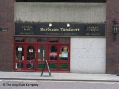 Barbican Tandoori image