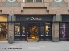 Hotel Chocolat image
