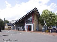 Abbey Wood Railway Station image