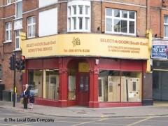 Select A Door exterior picture & Select A Door 177 High Street London - Door \u0026 Window Furniture ... Pezcame.Com