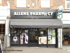 Allen's Pharmacy image