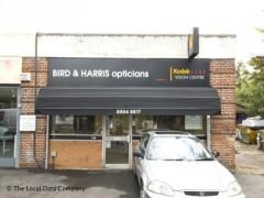 Bird & Harris image