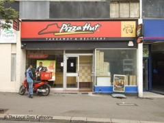 Pizza Hut Delivery George Lane London Fast Food Delivery