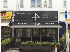 4 X 4 Hairdressers image
