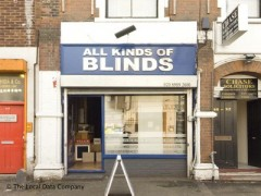 All Kinds Of Blinds image