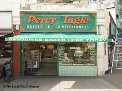 Percy Ingle image