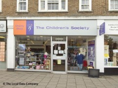 The Children's Society image