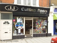 J J Cutting Room, exterior picture