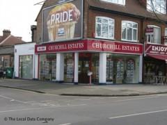 Churchill Estate Agent image