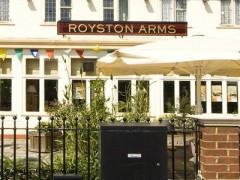 Royston Arms image
