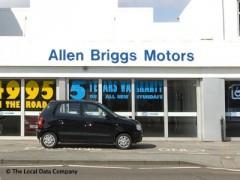 Allen Briggs Motors image