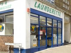 The Launderette image