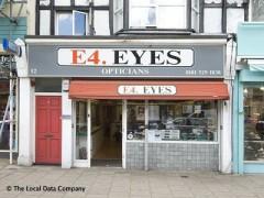 E 4 Eyes image