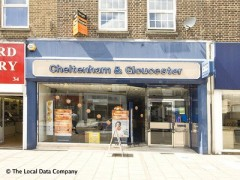 Cheltenham & Gloucester PLC image