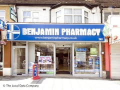 Benjamin Pharmacy image
