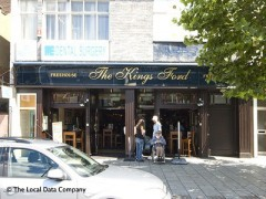 The Kings Ford image