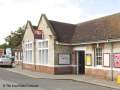 Highams Park Railway Station image