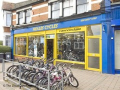 Heales Cycles image