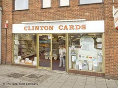 Clinton Cards image