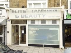 Elite Tanning & Beauty image