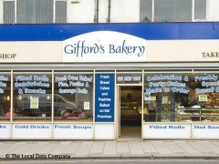 Gifford's Bakery image