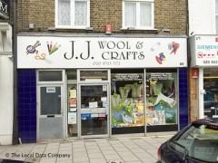 J J Wool & Crafts image