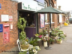 The Flower Station image