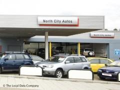 North City Autos image