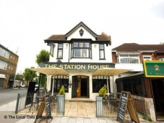 The Station House image
