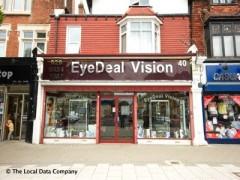 Eyedeal Vision image