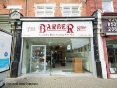 Barber Stop image