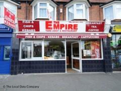 Empire Fish Bar image