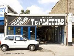 T & A Motors image