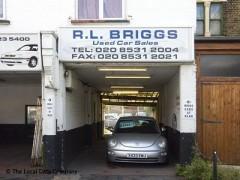 R I Briggs image