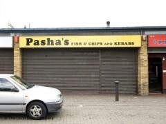 Pasha's Fish & Chips & Kebabs image