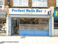 Perfect Nails Bar image