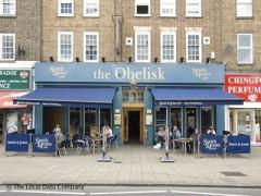 The Obelisk image