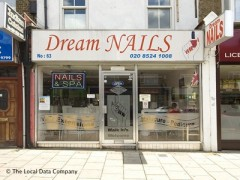 Dream Nails image
