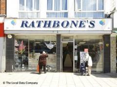 Rathbone's image