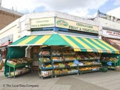 Chingford Fruit & Vegetables image