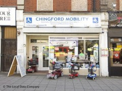 Chingford Mobility image