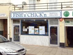 Fish 'N' Chick'n image
