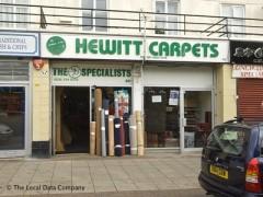Hewitt Carpets image