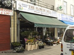The Flower Mill image