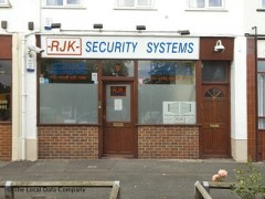 R J K Security Systems image