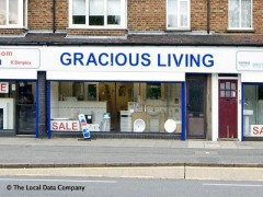 Gracious Living, exterior picture
