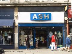 Ash Shoes image