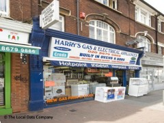 Harrys Gas Appliances, exterior picture