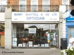 Barry Shattell & Co Ltd image