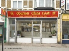 Gourmet China Cook, exterior picture